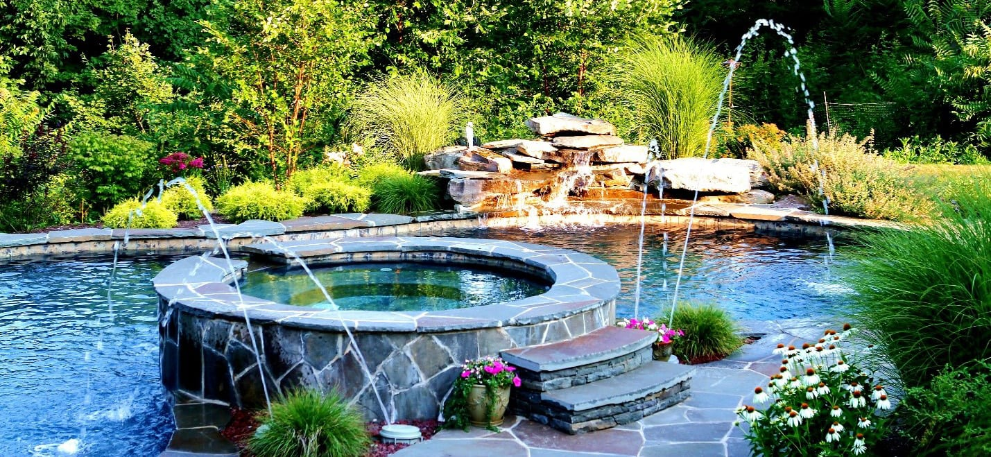 Open Your Pool Sooner Rather Than Later Nejame Pools Hudson Valley