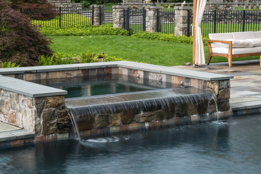WHICH TYPE OF POOL HEATER IS BEST? | Nejame Pools | Hudson Valley